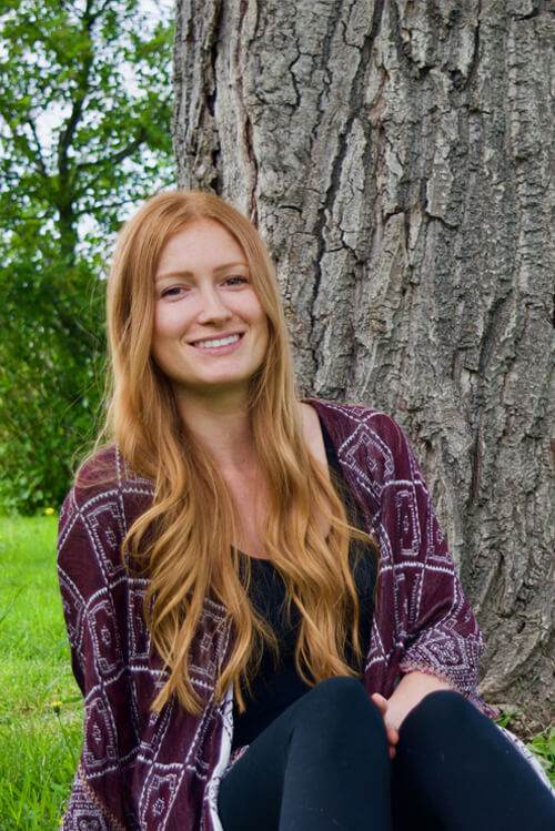 Emily Maude profile pic